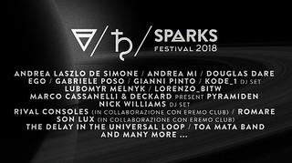 SparksFestival2018