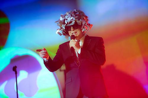 FIB Benicassim 2018 - Pet Shop Boys