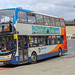 Stagecoach Manchester SN65OBC