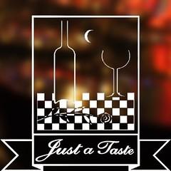 Just-a-taste