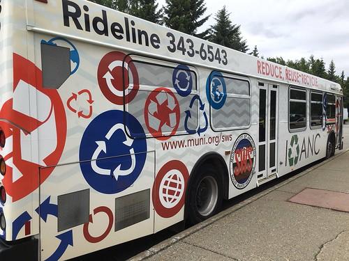 City Bus Wraps