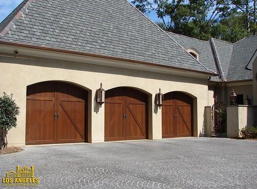 Los Angeles Garage Door & Gates Services