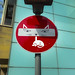 No entry for non-miaow traffic