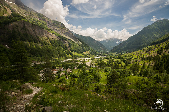 Haute Vallée du Champsaur