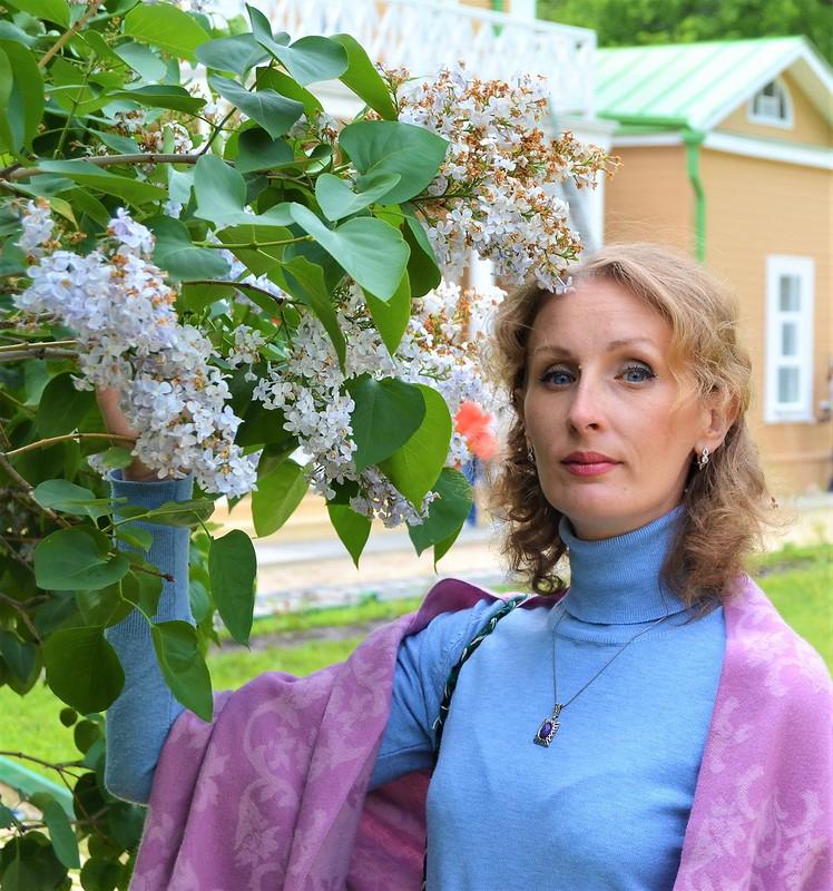 Юлия Антонова (Шутова)