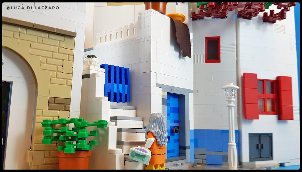Some other photos of my last Moc