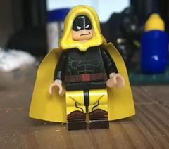 Hourman MOC