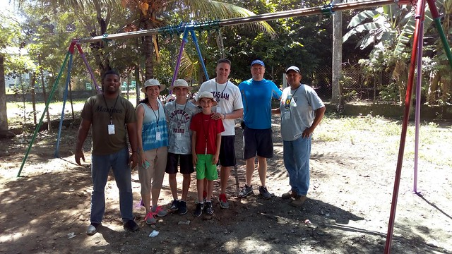 Honduras Mission Trip - June 2018