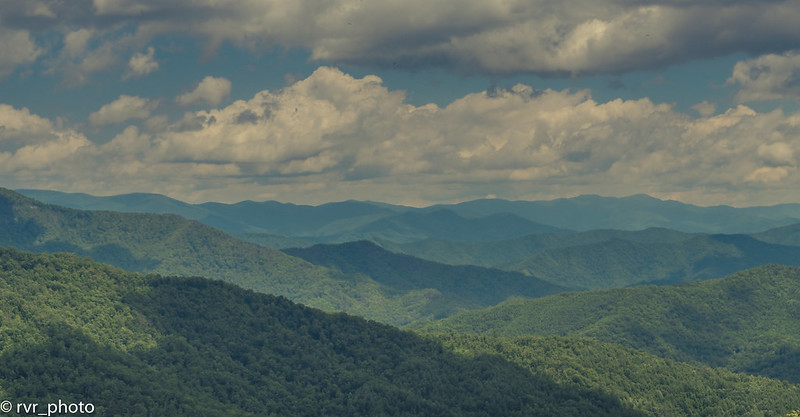 Nantahala National Forest, North Carolina