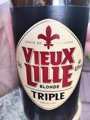 Vieux Lille (triple)