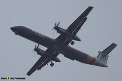 G-PRPI - 4204 - Flybe - Bombardier DHC-8-402 Q400 - Donington - 180402 - Steven Gray - IMG_8519