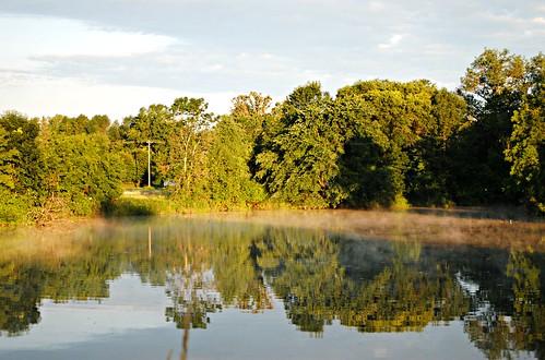 Westfield Pond - Westfield, Wisconsin