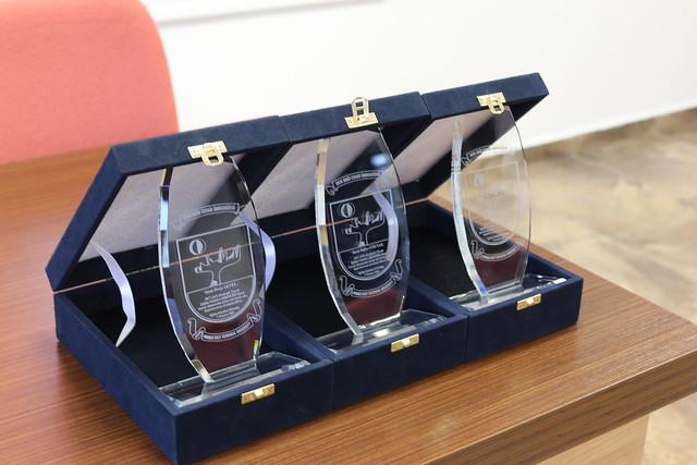 2018 Lisans Mezuniyet Ödül Töreni