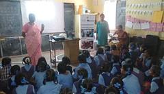 School Health Program India