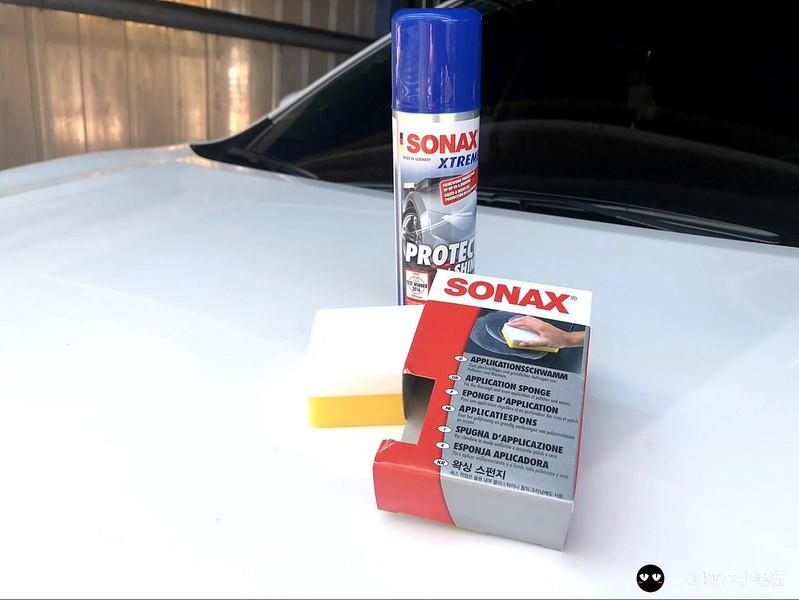 德國 SONAX