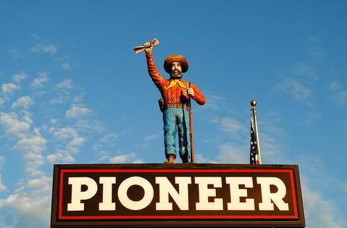 Pioneer Restaurant - Westfield, Wisconsin
