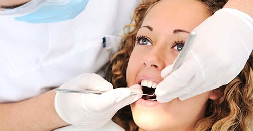 Dentistry Merced CA