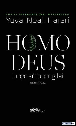 Homo Deus luoc su tuong lai