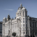 Port of Liverpool Building, Liverpool Pierhead, 2011