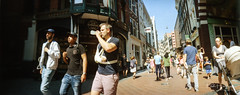 Amsterdam streets (film) - 2