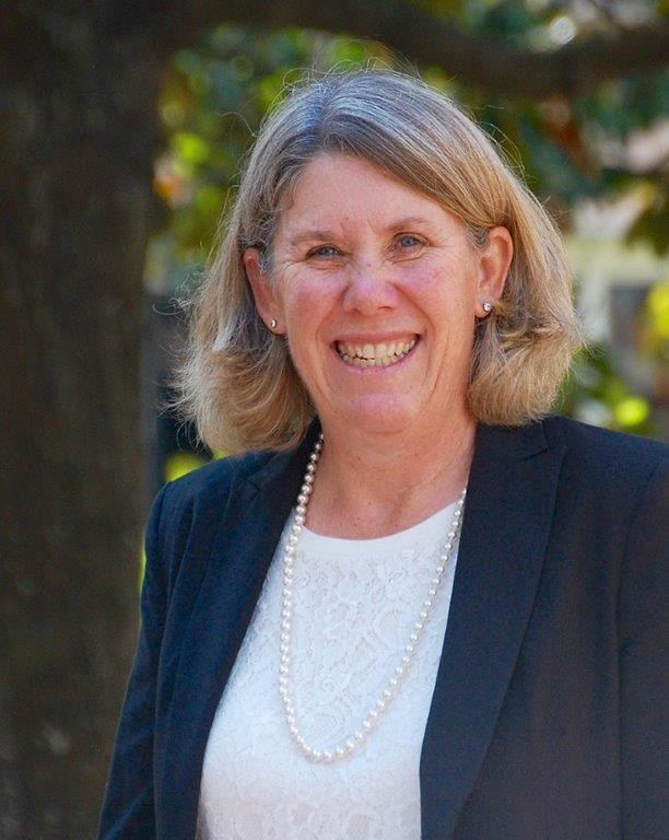 Sue Bower - Guilford College AD