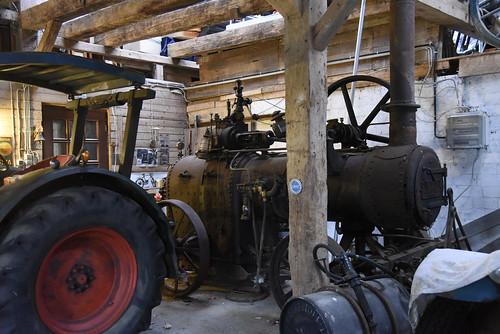 Oldie-Werkstatt; Linden, Dithmarschen (85)