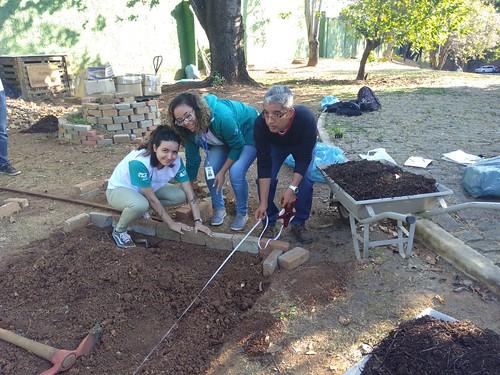 Projeto Ecossustentável EFG Sebrae-NEJ