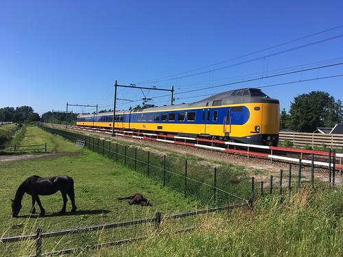 ICM 4022 Jousterwei Heerenveen 25-06-2018