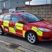 Lincolnshire - EX16MFF (Allocated to Leverton)