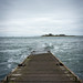 Piel Island - Tides Up