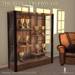 The best-trophycase