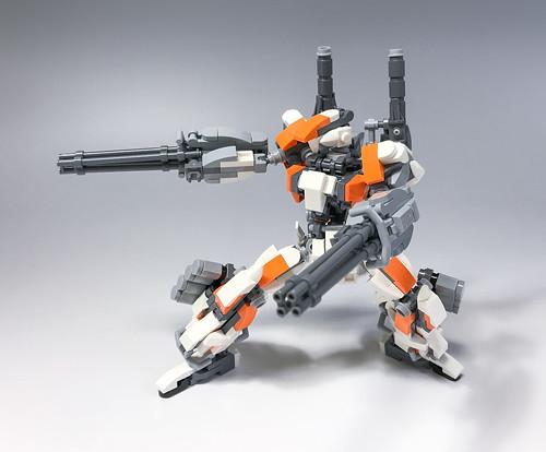 LEGO Robot Mk15-TypeB-06