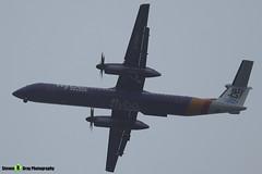 G-PRPI - 4204 - Flybe - Bombardier DHC-8-402 Q400 - Donington - 180402 - Steven Gray - IMG_8522