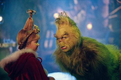 how the grinch stole christmas 1