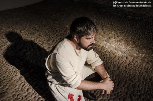 Pelay Correa (c)Centro de Documentación de las Artes Escénicas de Andalucía