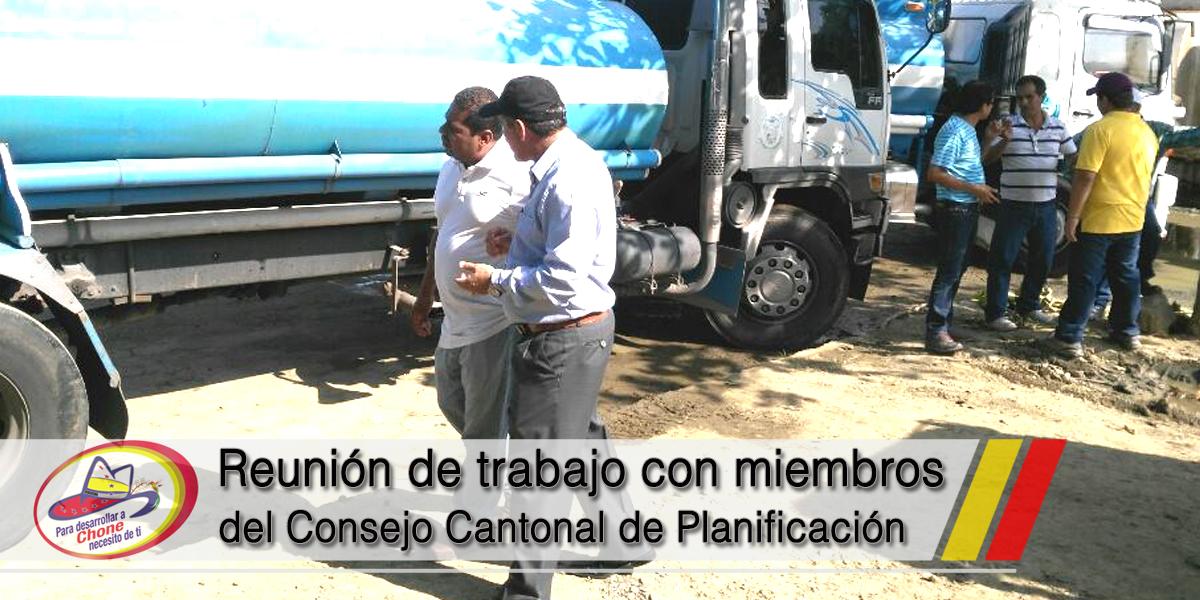 Llegan a Chone varios tanqueros contratados por Petroecuador