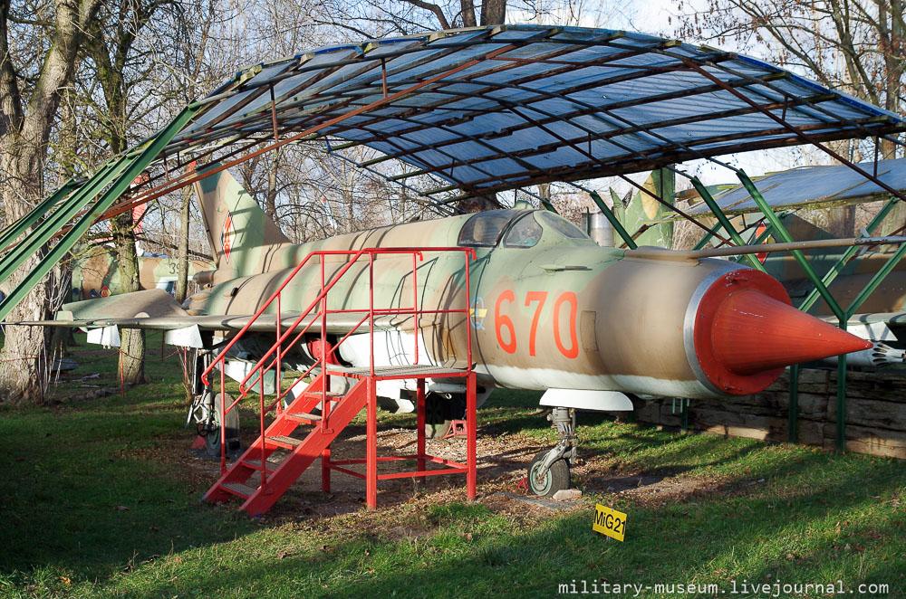 Luftfahrt- und Technikmuseum Merseburg-231