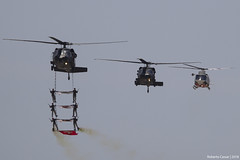 Turkish Armed Forces Demo