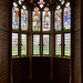 Banqueting Hall Alcove, Cardiff Castle