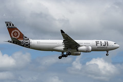 DQ-FJT A332 FIJI AIRWAYS NZAA