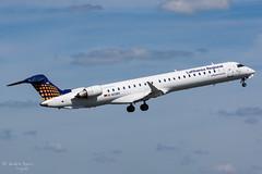 Lufthansa CityLine
