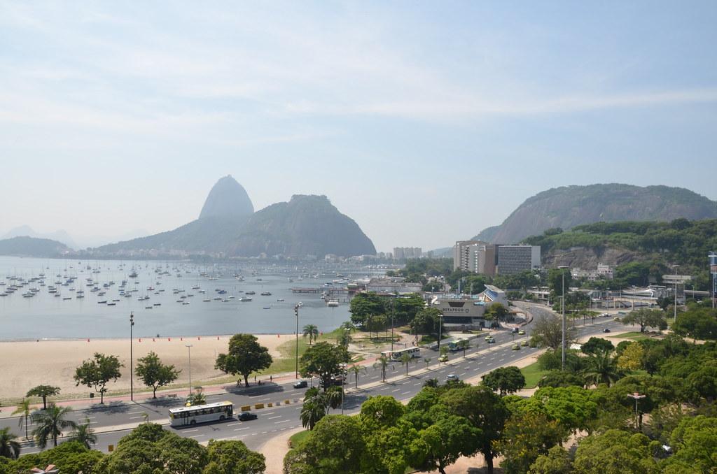 Rio de Janeiro, Botafogo #Brasil
