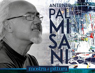 Antonio Palmisani mostra