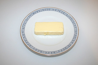 11 - Zutat Butter / Ingredient butter