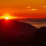 17. Juuni 2018 - 12:24 - Sunset hike to Hurricane Ridge and Hill.  Canon 200/1.8 and Zeiss 50/1.4