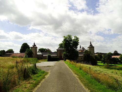 Château-ferme de Falaën