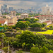 The walled city of Intramuros, Manila, Philippines by Dave Wood Liverpool Images