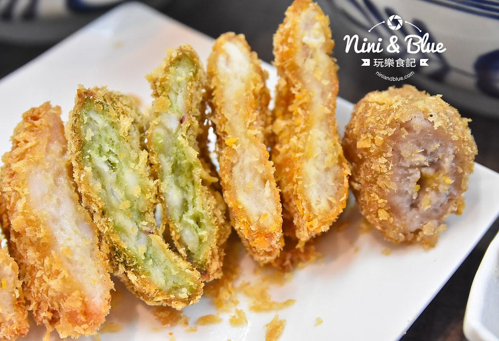 味尚鮮 台中海鮮粥  虱目魚29