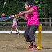 Roe Green Lancashire CC Foundation - Women's Softball 8th July 2018-5404