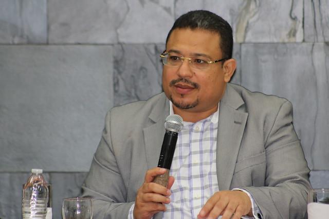Conversatorio sobre reformas político-electorales en Honduras